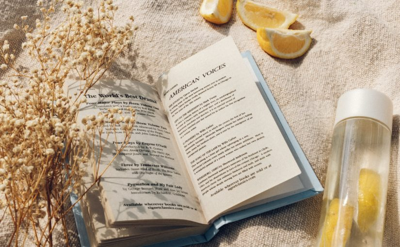 Читун-лимон