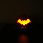Хэллоуин. Ведьма, Бэтмен, сова и Гитлер
