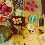 Как организовать карвинг-вечеринку?