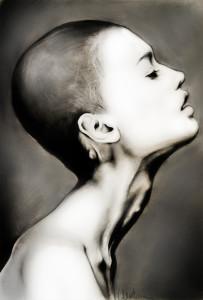 Bald by martaryden
