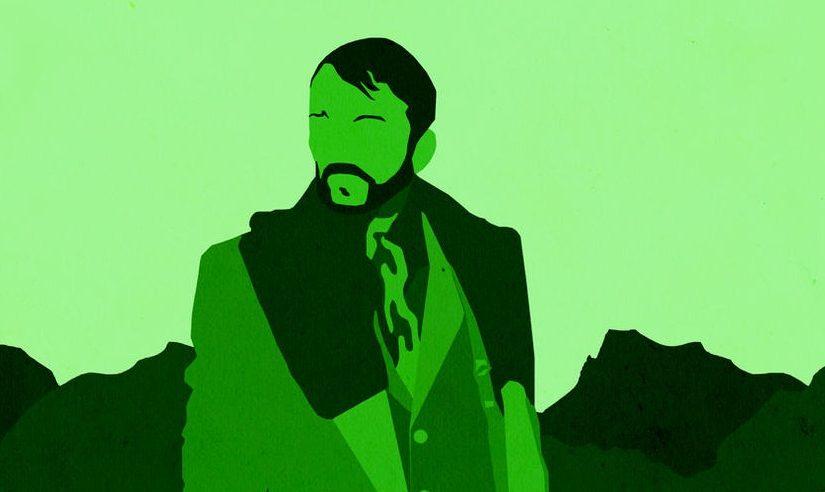 Фарго. 4 серия. Shades of green