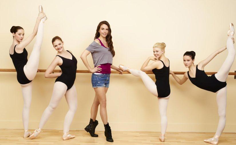 Bunheads (Балерины) 1 сезон