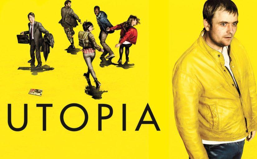 Утопия (Utopia, UK) в картинках