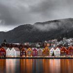 Почему Норвегия?