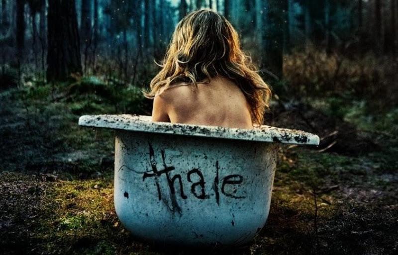 Thale (Хвост, 2012). История Хитрой Хюльдры