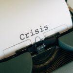Три вида писательского кризиса